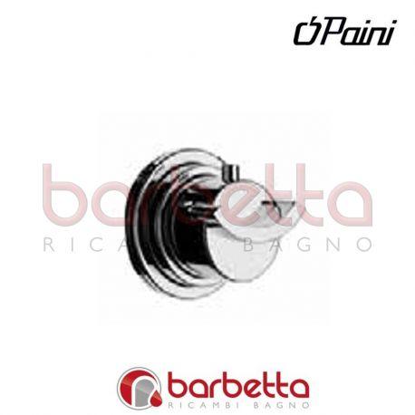 MANIGLIA MORGANA 73CR910TH/T PAINI
