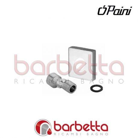 RACCORDO ECCENTRICO DAX PAINI 7TCR170