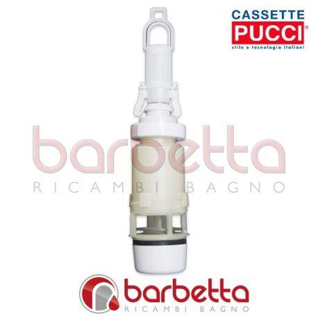 BATTERIA SCARICO PUCCI ECO 80005310