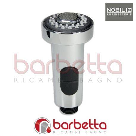 DOCCETTA RICAMBIO PER MISCELATORE BILLY NOBILI RDO142/87CR