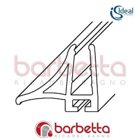 GUARNIZIONE DOCCIA TIPO GOCCIOLATOIO IDEAL STANDARD T181067