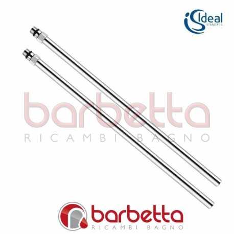 TUBETTO RIGIDO PER RUBINETTO IDEAL STANDARD B960459AT