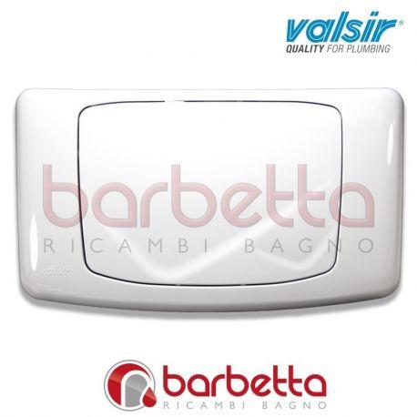 PLACCA PULSANTE AG-RIOS BIANCA VALSIR VS0828001