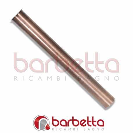 TUBO CANOTTO CON BATTENTE D.32 RAMATO