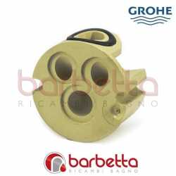 BASE SOTTO CARTUCCIA GROHE 496330