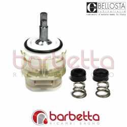 CARTUCCIA RICAMBIO BELLOSTA N-JOY 015008